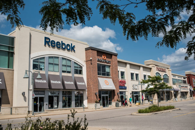 Commercial Property Photography Kitchener