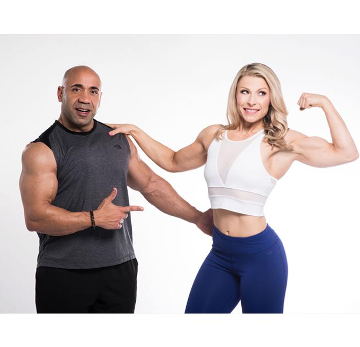 Fitness Branding Photography Kitchener Toronto
