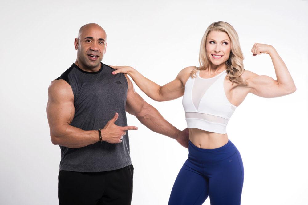 Fitness Lifestyle Photography Kitchener Waterloo