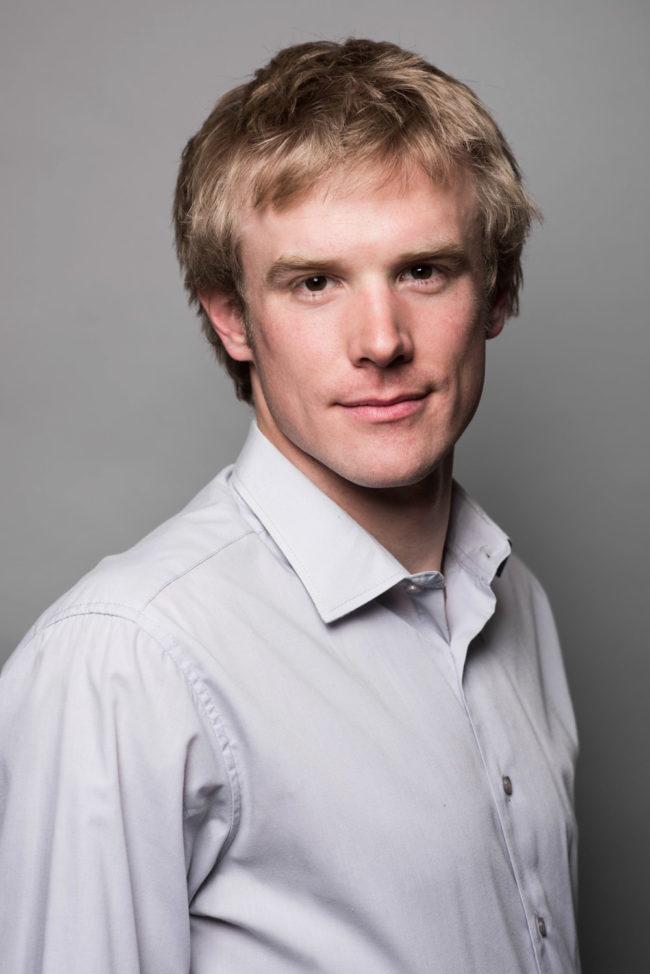 Corporate Headshot Photographer Waterloo