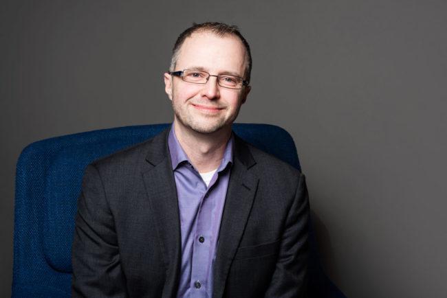 Kitchener Corporate Headshot Photographer