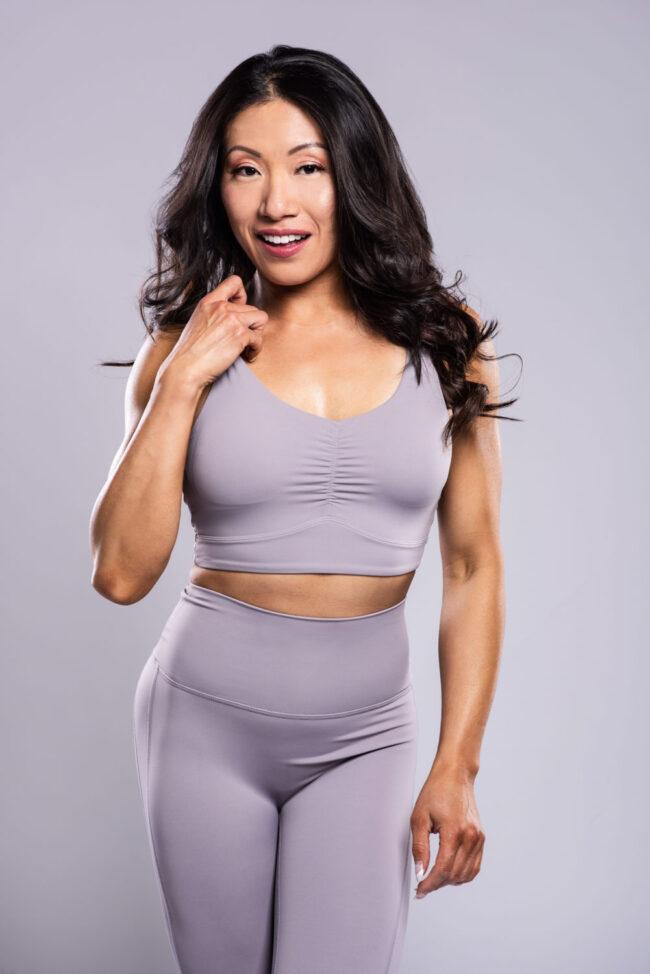 Fitness Model Photography Kitchener
