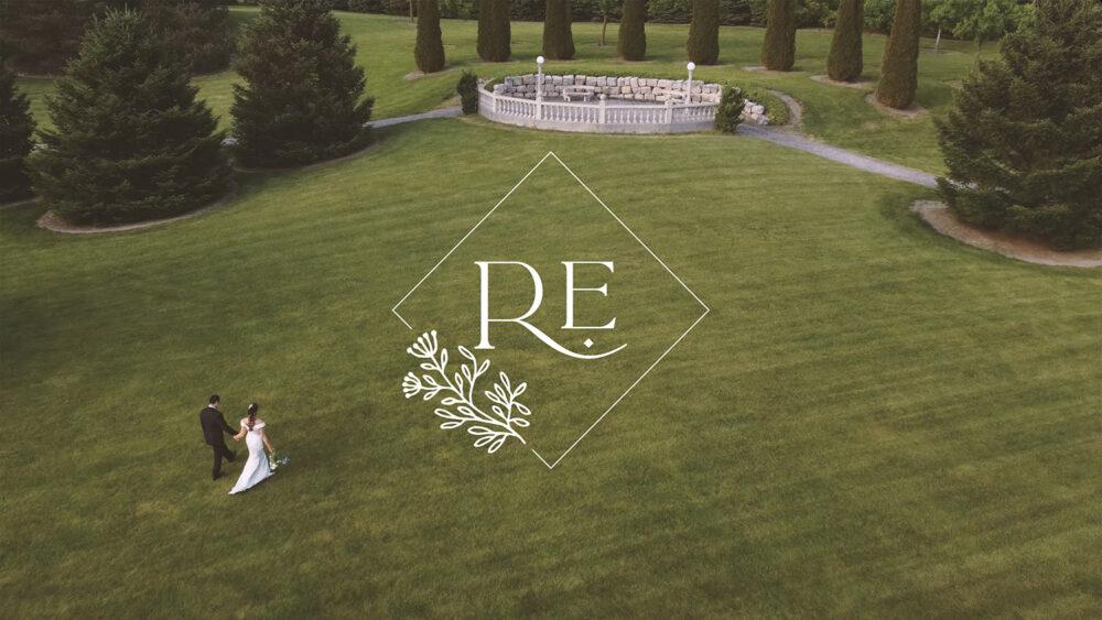 commercial wedding venue videography