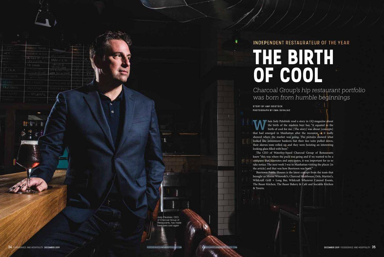Magazine Editorial Photographer Jody Palubiski